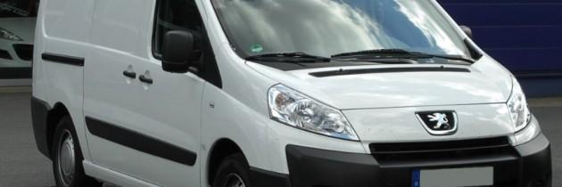 La taxe parafiscale pour les véhicules utilitaires