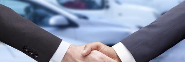 L'assurance flotte automobile pour les entreprises