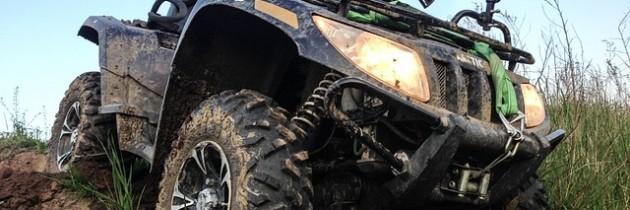 Quad : quand le quatre-roues utilitaire se décline en véhicules de loisirs