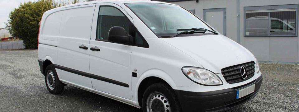 Où et comment trouver un véhicule utilitaire en Isère